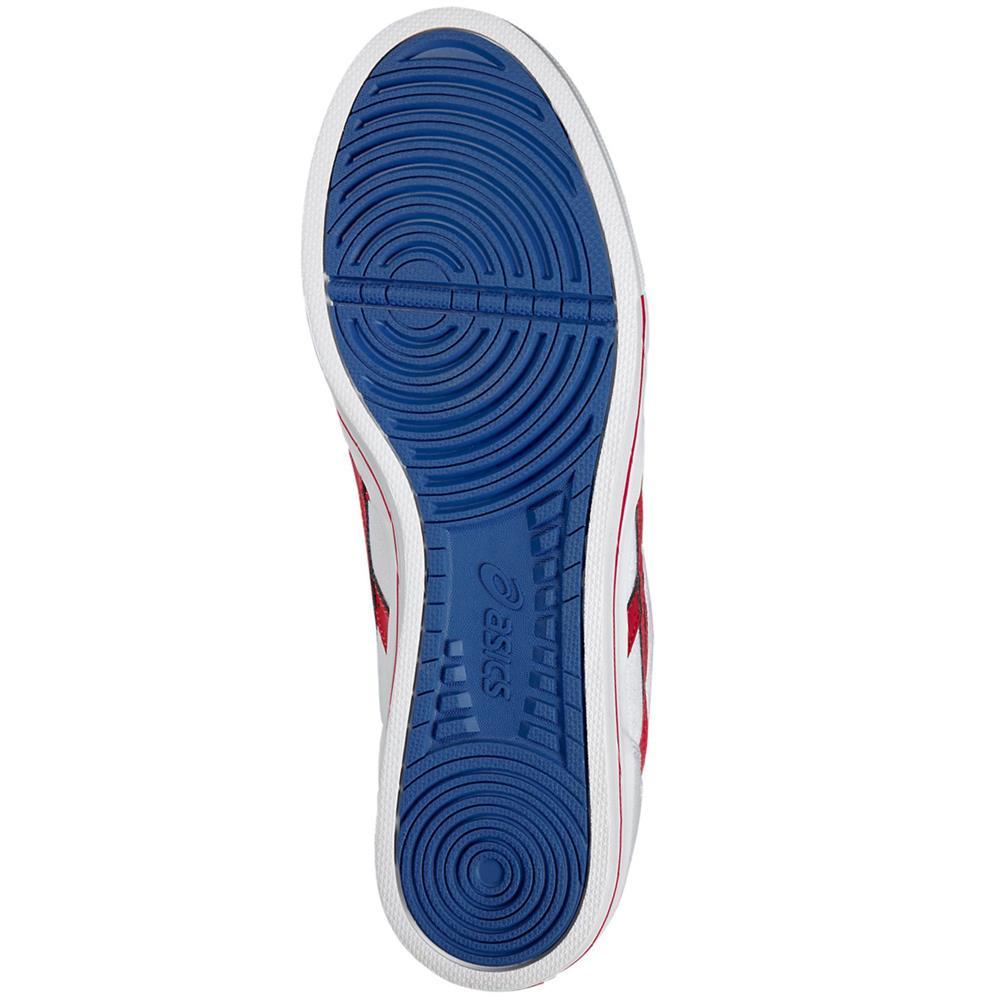 Asics-Tiger-Aaron-Unisex-Sneaker-Schuhe-Sportschuhe-Turnschuhe-Freizeitschuhe Indexbild 22