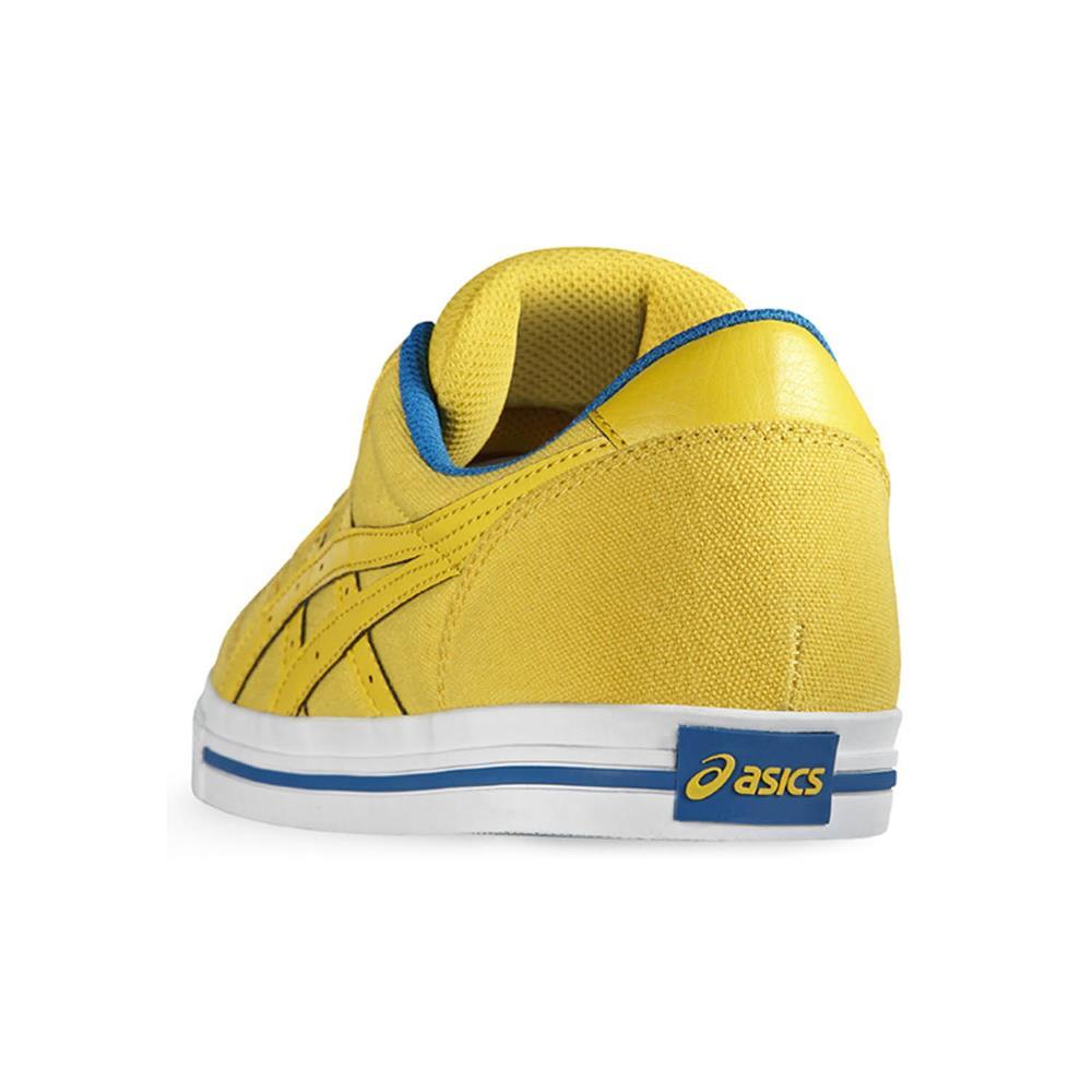 Asics-Tiger-Aaron-Unisex-Sneaker-Schuhe-Sportschuhe-Turnschuhe-Freizeitschuhe Indexbild 34