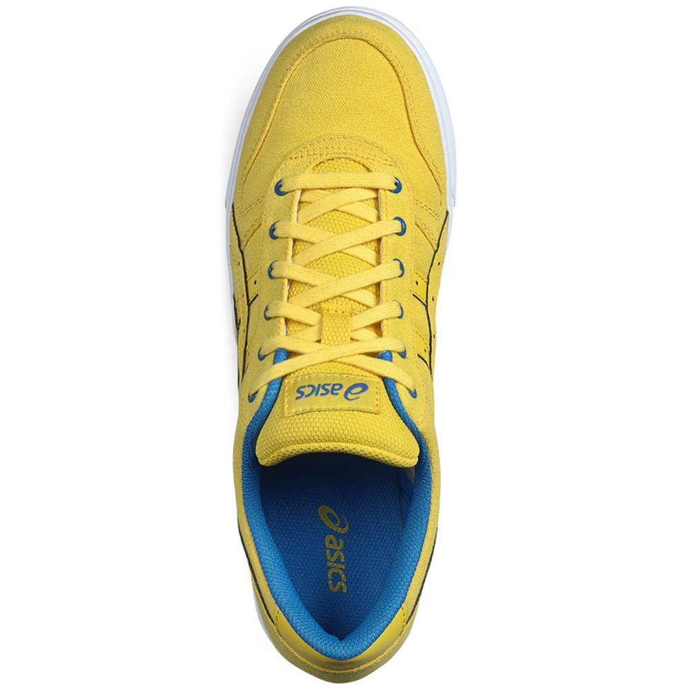 Asics-Tiger-Aaron-Unisex-Sneaker-Schuhe-Sportschuhe-Turnschuhe-Freizeitschuhe Indexbild 35