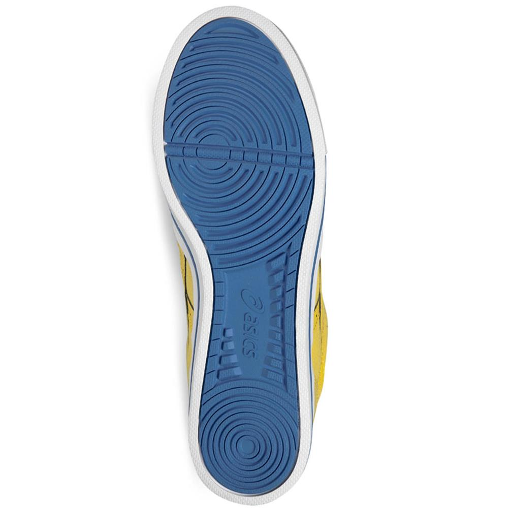 Asics-Tiger-Aaron-Unisex-Sneaker-Schuhe-Sportschuhe-Turnschuhe-Freizeitschuhe Indexbild 36