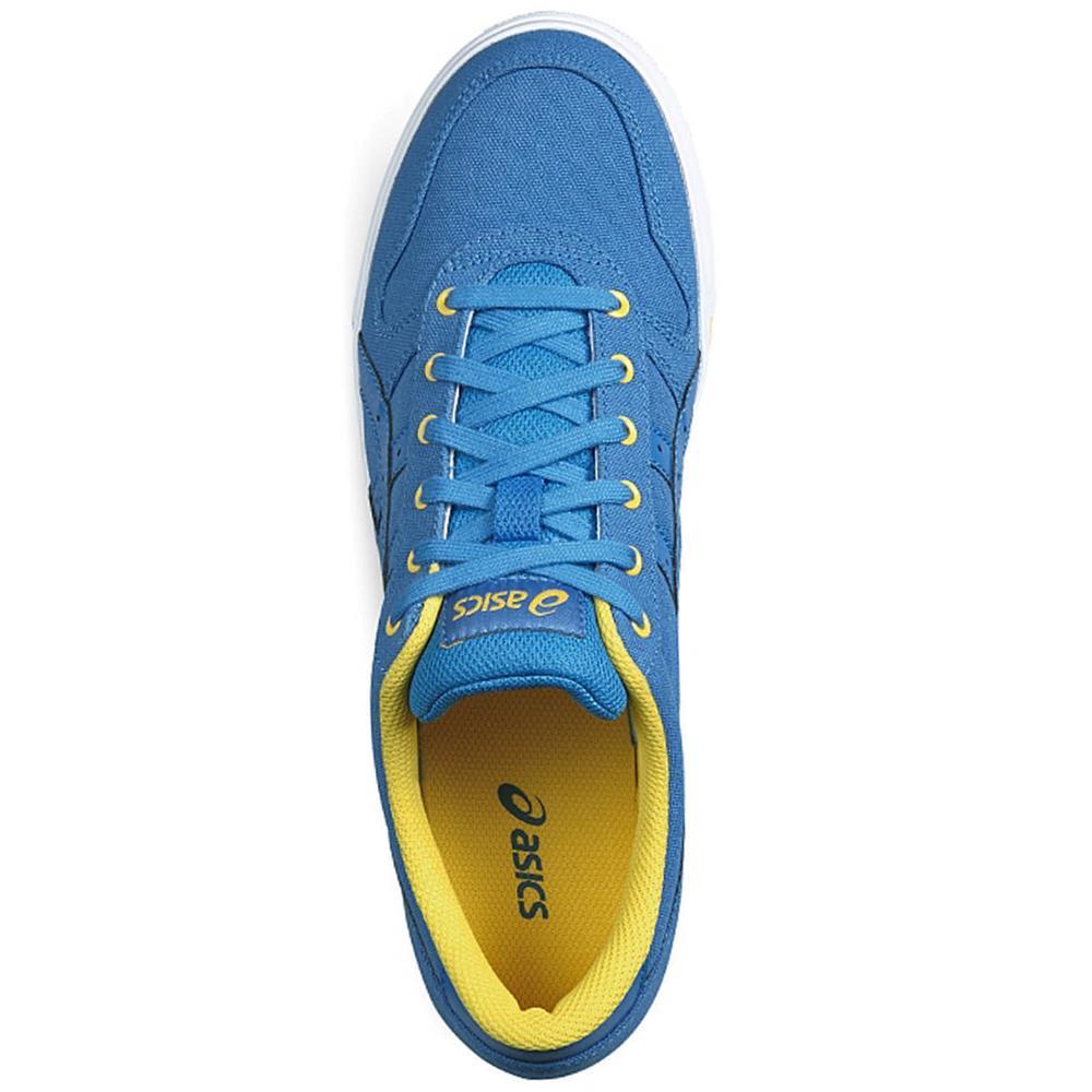 Asics-Tiger-Aaron-Unisex-Sneaker-Schuhe-Sportschuhe-Turnschuhe-Freizeitschuhe Indexbild 31