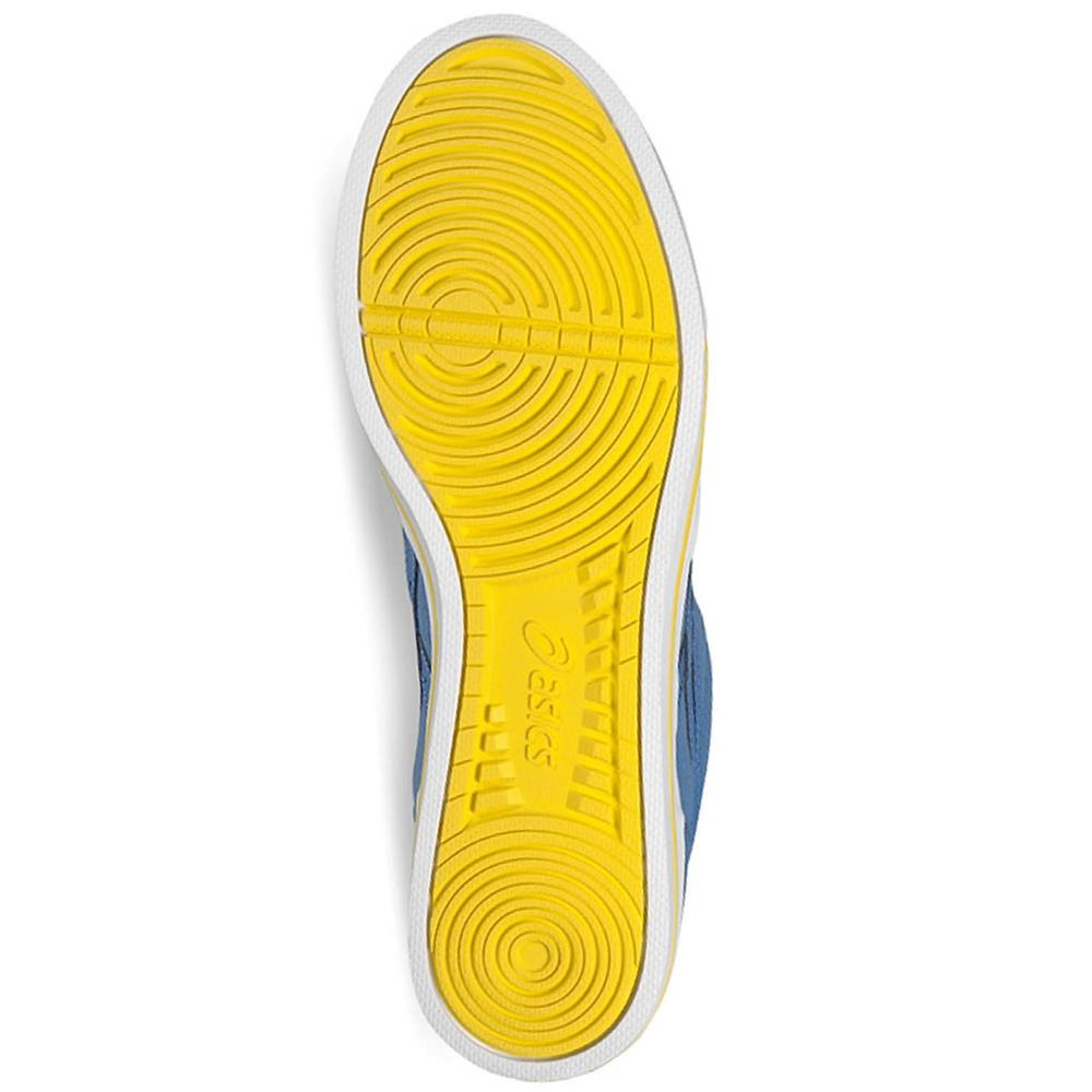 Asics-Tiger-Aaron-Unisex-Sneaker-Schuhe-Sportschuhe-Turnschuhe-Freizeitschuhe Indexbild 32