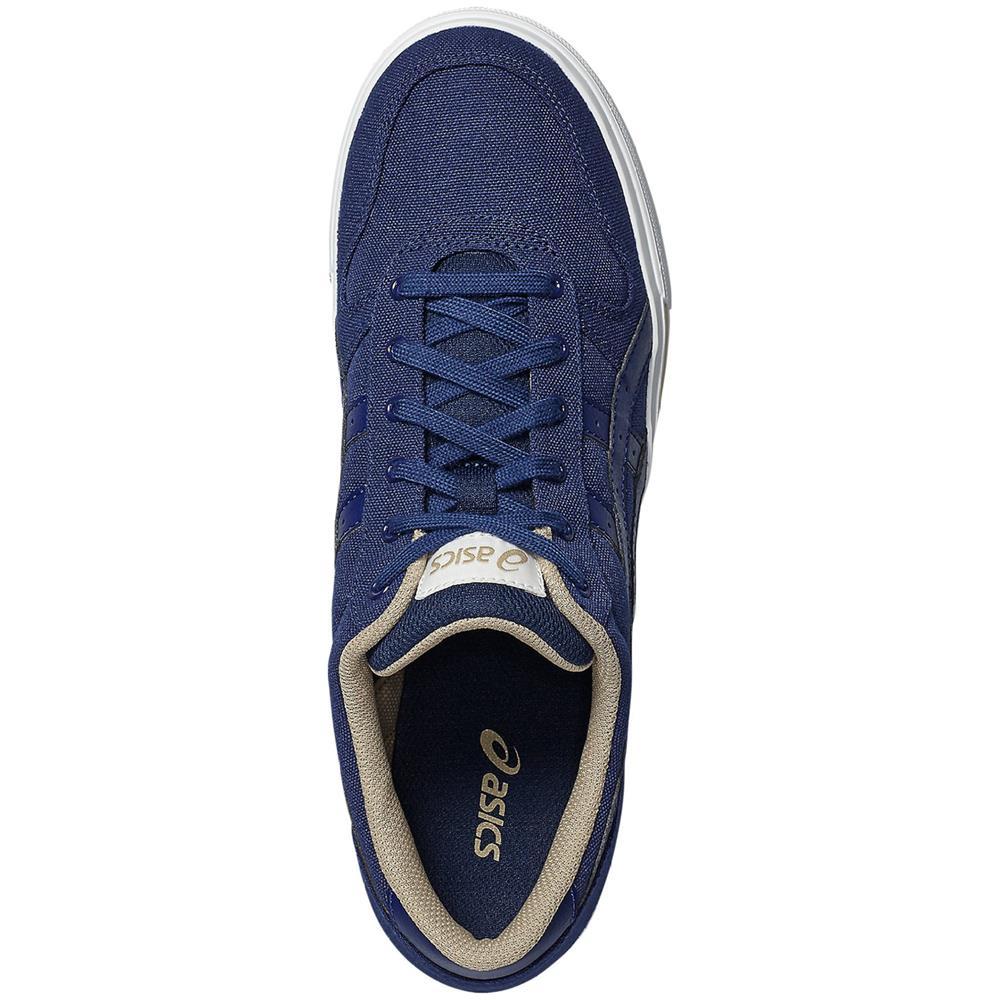 Asics-Tiger-Aaron-Unisex-Sneaker-Schuhe-Sportschuhe-Turnschuhe-Freizeitschuhe Indexbild 40