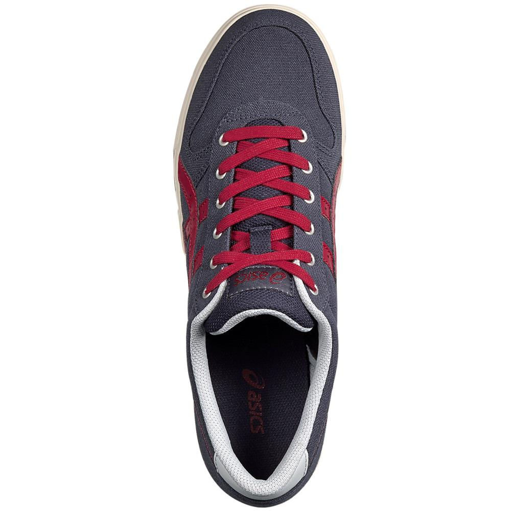 Asics-Tiger-Aaron-Unisex-Sneaker-Schuhe-Sportschuhe-Turnschuhe-Freizeitschuhe Indexbild 8