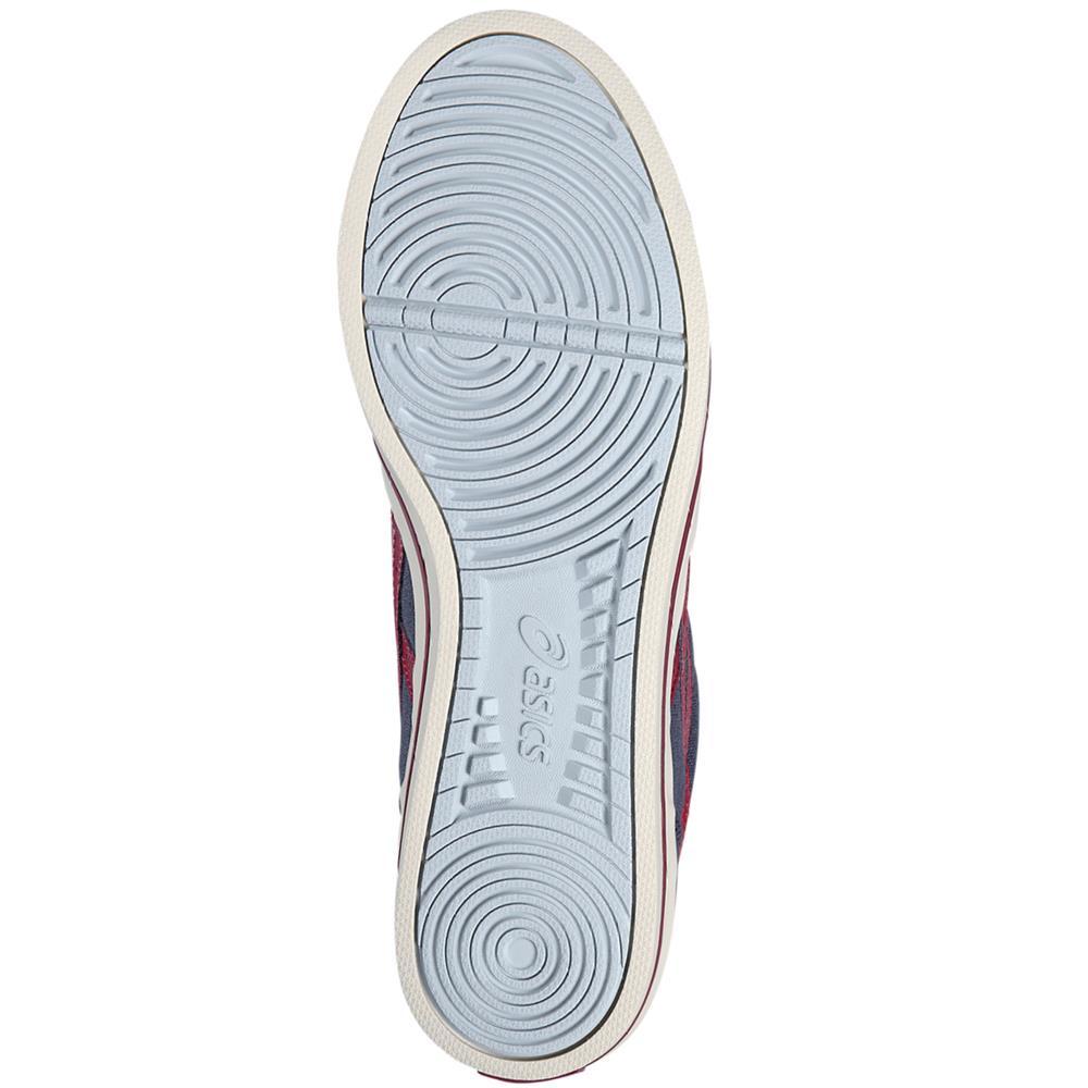 Asics-Tiger-Aaron-Unisex-Sneaker-Schuhe-Sportschuhe-Turnschuhe-Freizeitschuhe Indexbild 9