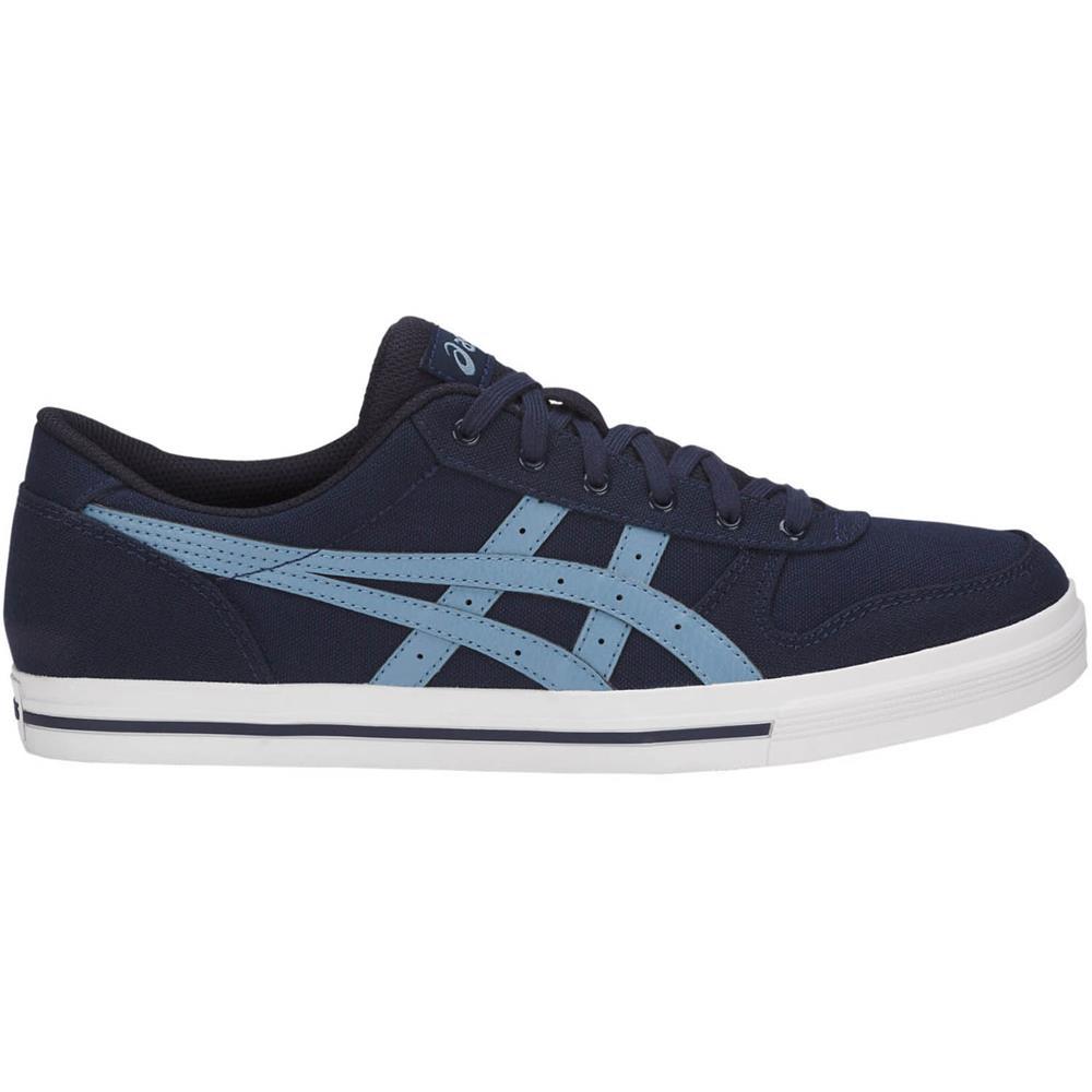 Asics-Tiger-Aaron-Unisex-Sneaker-Schuhe-Sportschuhe-Turnschuhe-Freizeitschuhe Indexbild 24