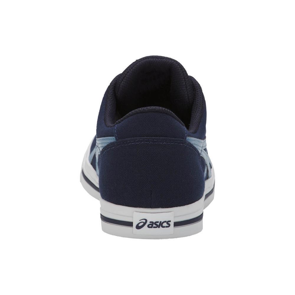 Asics-Tiger-Aaron-Unisex-Sneaker-Schuhe-Sportschuhe-Turnschuhe-Freizeitschuhe Indexbild 25