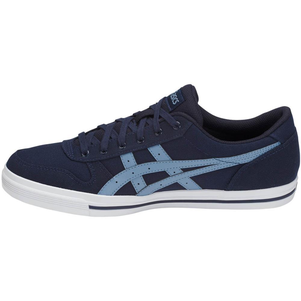 Asics-Tiger-Aaron-Unisex-Sneaker-Schuhe-Sportschuhe-Turnschuhe-Freizeitschuhe Indexbild 26