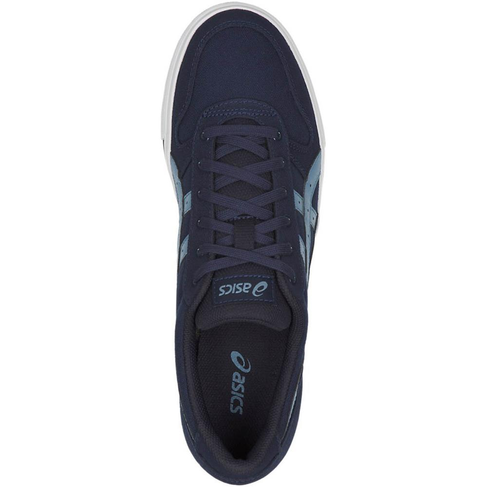 Asics-Tiger-Aaron-Unisex-Sneaker-Schuhe-Sportschuhe-Turnschuhe-Freizeitschuhe Indexbild 27