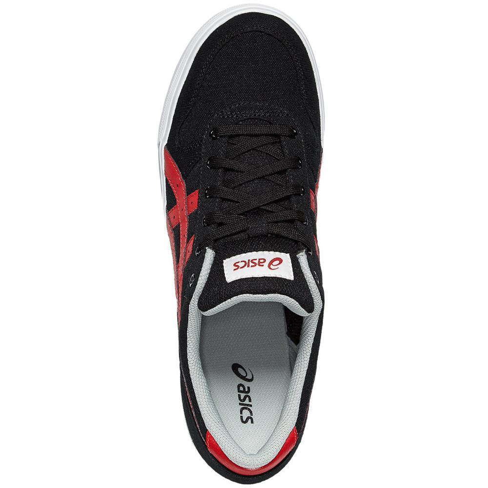 Asics-Tiger-Aaron-Unisex-Sneaker-Schuhe-Sportschuhe-Turnschuhe-Freizeitschuhe Indexbild 16