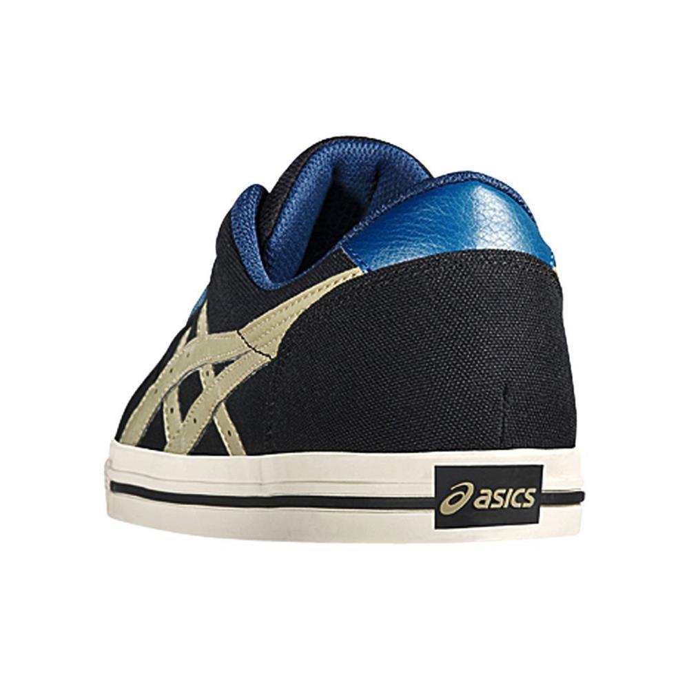 Asics-Tiger-Aaron-Unisex-Sneaker-Schuhe-Sportschuhe-Turnschuhe-Freizeitschuhe Indexbild 3