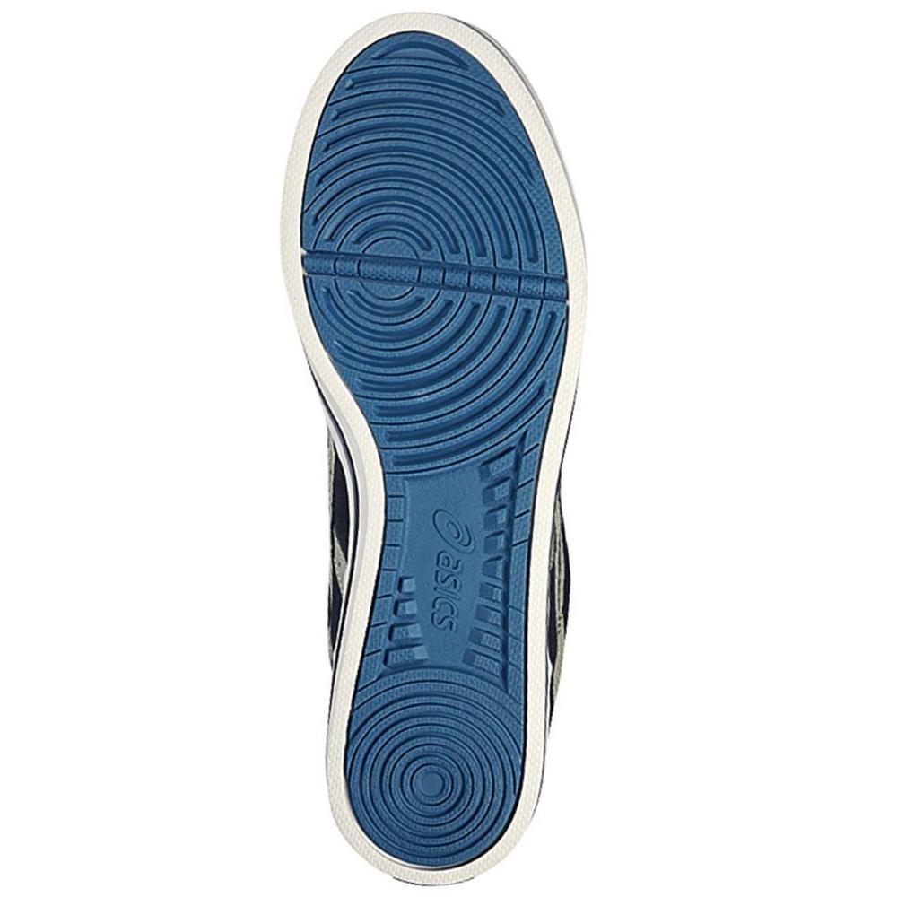 Asics-Tiger-Aaron-Unisex-Sneaker-Schuhe-Sportschuhe-Turnschuhe-Freizeitschuhe Indexbild 5