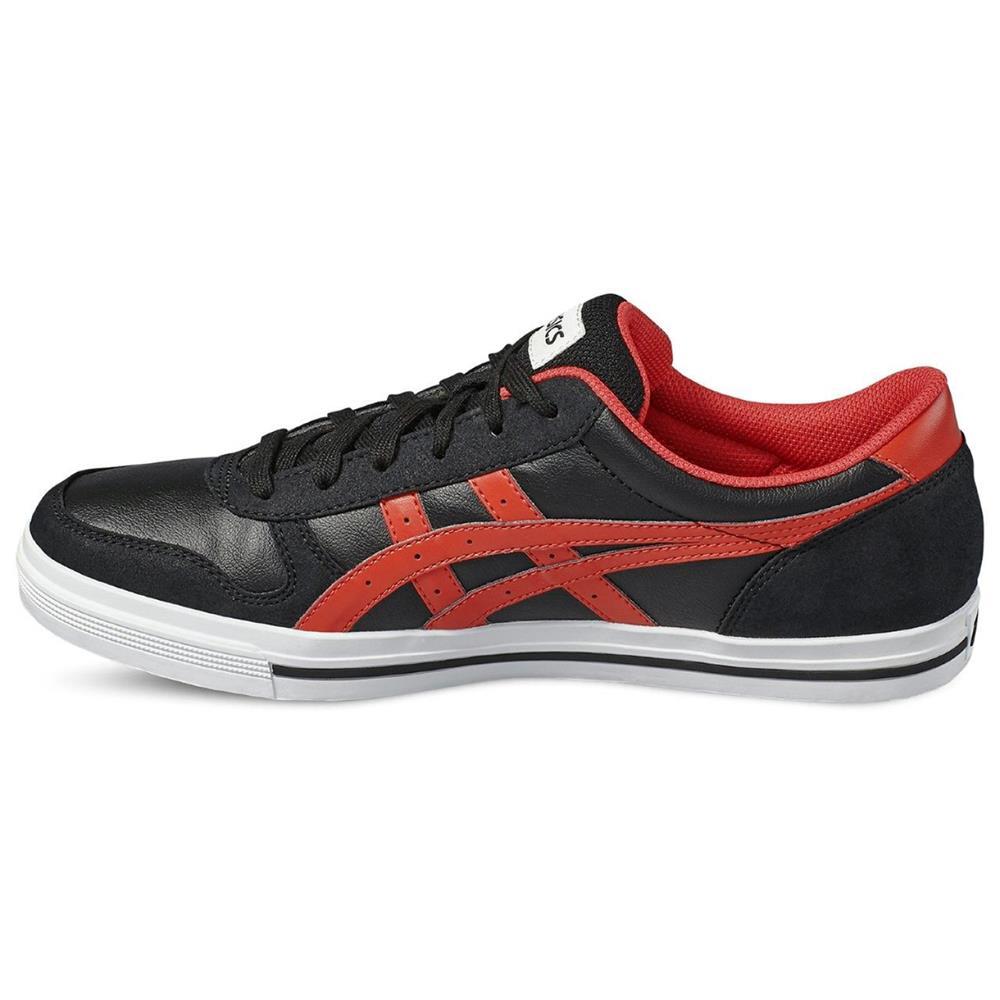 Indexbild 5 - Asics Aaron Sneaker Unisex Schuhe Sportschuhe Turnschuhe Freizeitschuhe