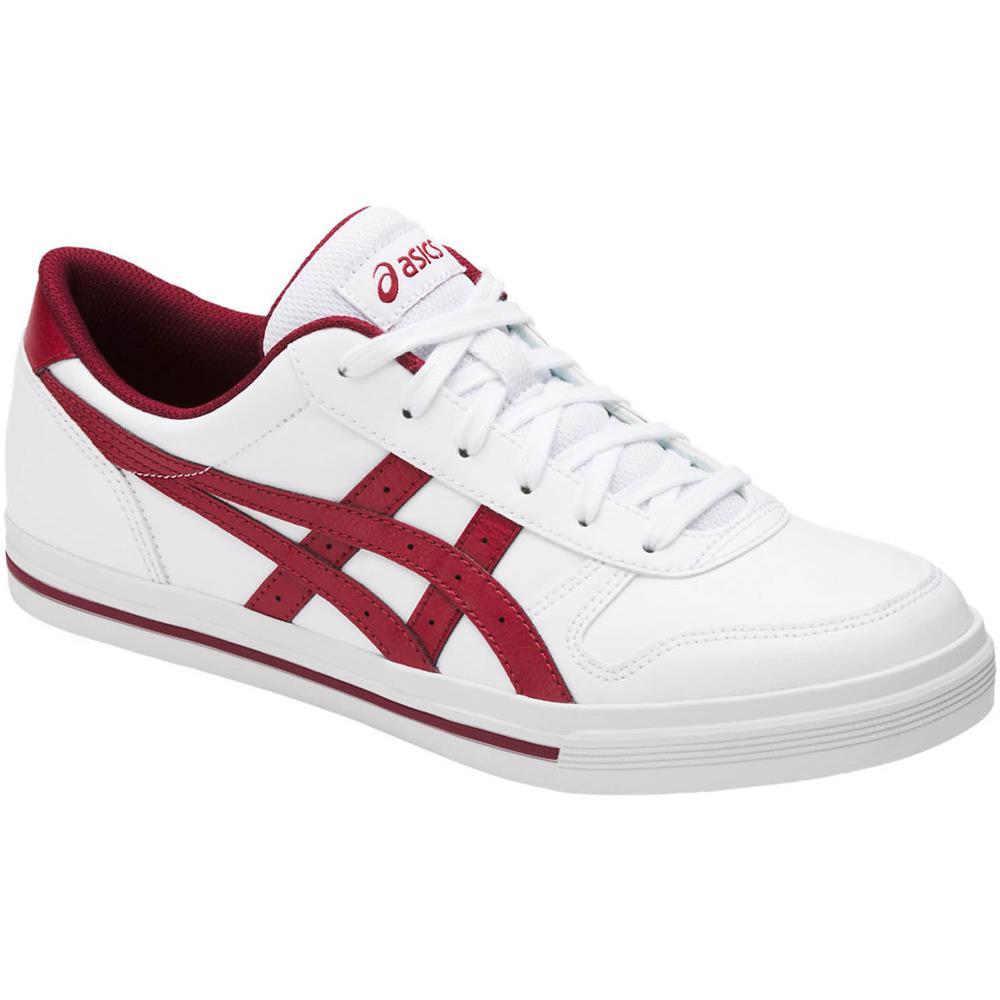 Asics-Aaron-Sneaker-Unisex-Schuhe-Sportschuhe-Turnschuhe-Freizeitschuhe Indexbild 3