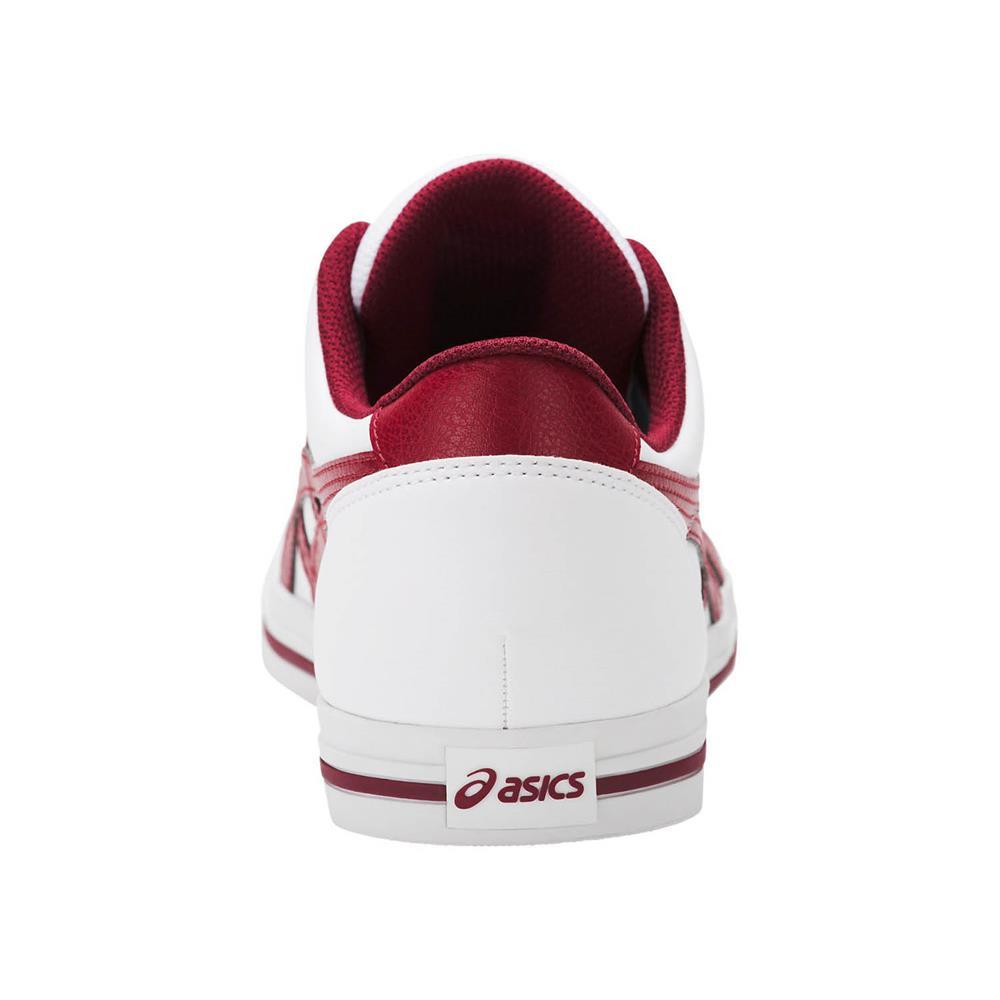 Asics-Aaron-Sneaker-Unisex-Schuhe-Sportschuhe-Turnschuhe-Freizeitschuhe Indexbild 4