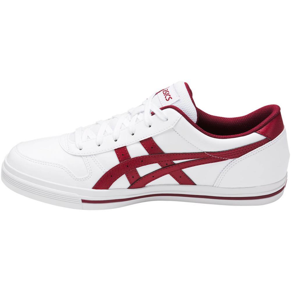Asics-Aaron-Sneaker-Unisex-Schuhe-Sportschuhe-Turnschuhe-Freizeitschuhe Indexbild 5