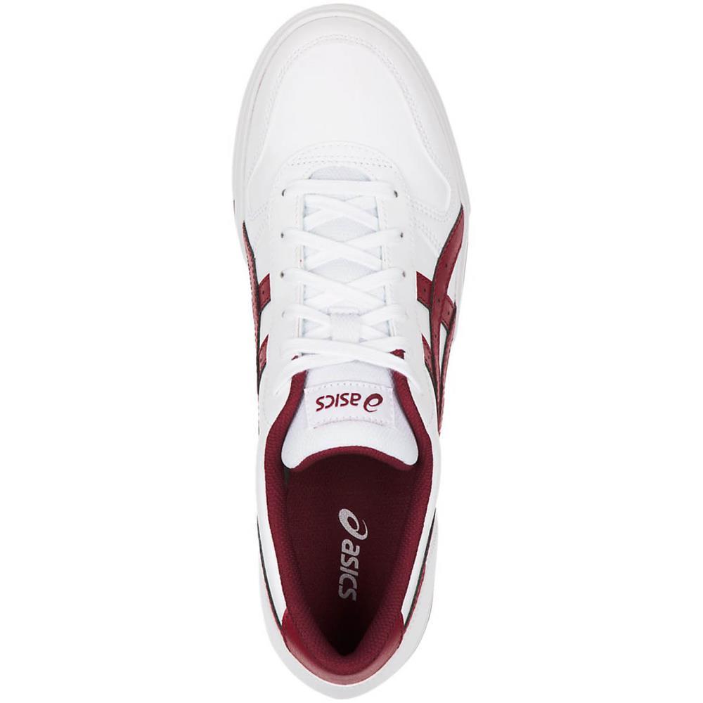 Asics-Aaron-Sneaker-Unisex-Schuhe-Sportschuhe-Turnschuhe-Freizeitschuhe Indexbild 6