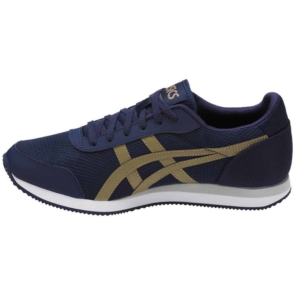 Asics-Curreo-II-Sneaker-Schuhe-Unisex-Sportschuhe-Turnschuhe-Freizeitschuhe Indexbild 23