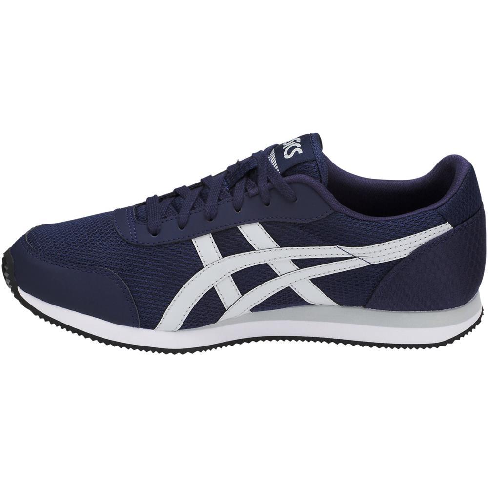 Asics-Curreo-II-Sneaker-Schuhe-Unisex-Sportschuhe-Turnschuhe-Freizeitschuhe Indexbild 29