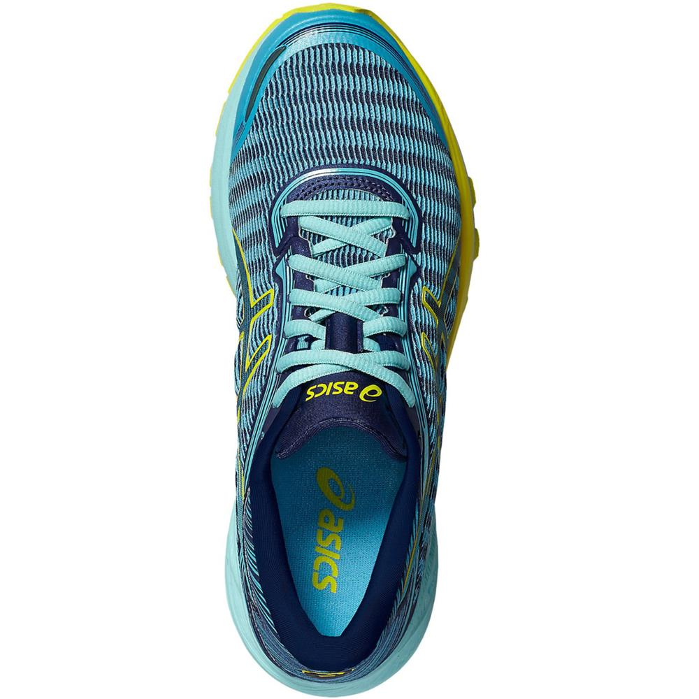 Indexbild 5 - Asics-DynaFlyte-Damen-Laufschuhe-Running-Schuhe-Sportschuhe-Turnschuhe