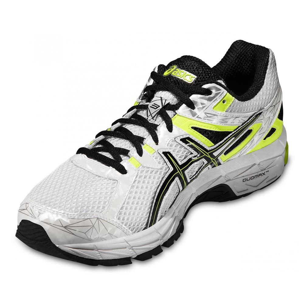 Asics-GT-1000-3-Herren-Laufschuhe-Running-Schuhe-Sportschuhe-Turnschuhe Indexbild 5