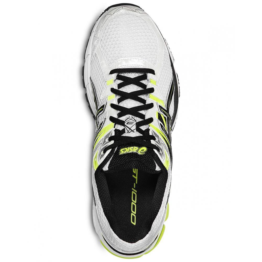 Asics-GT-1000-3-Herren-Laufschuhe-Running-Schuhe-Sportschuhe-Turnschuhe Indexbild 6