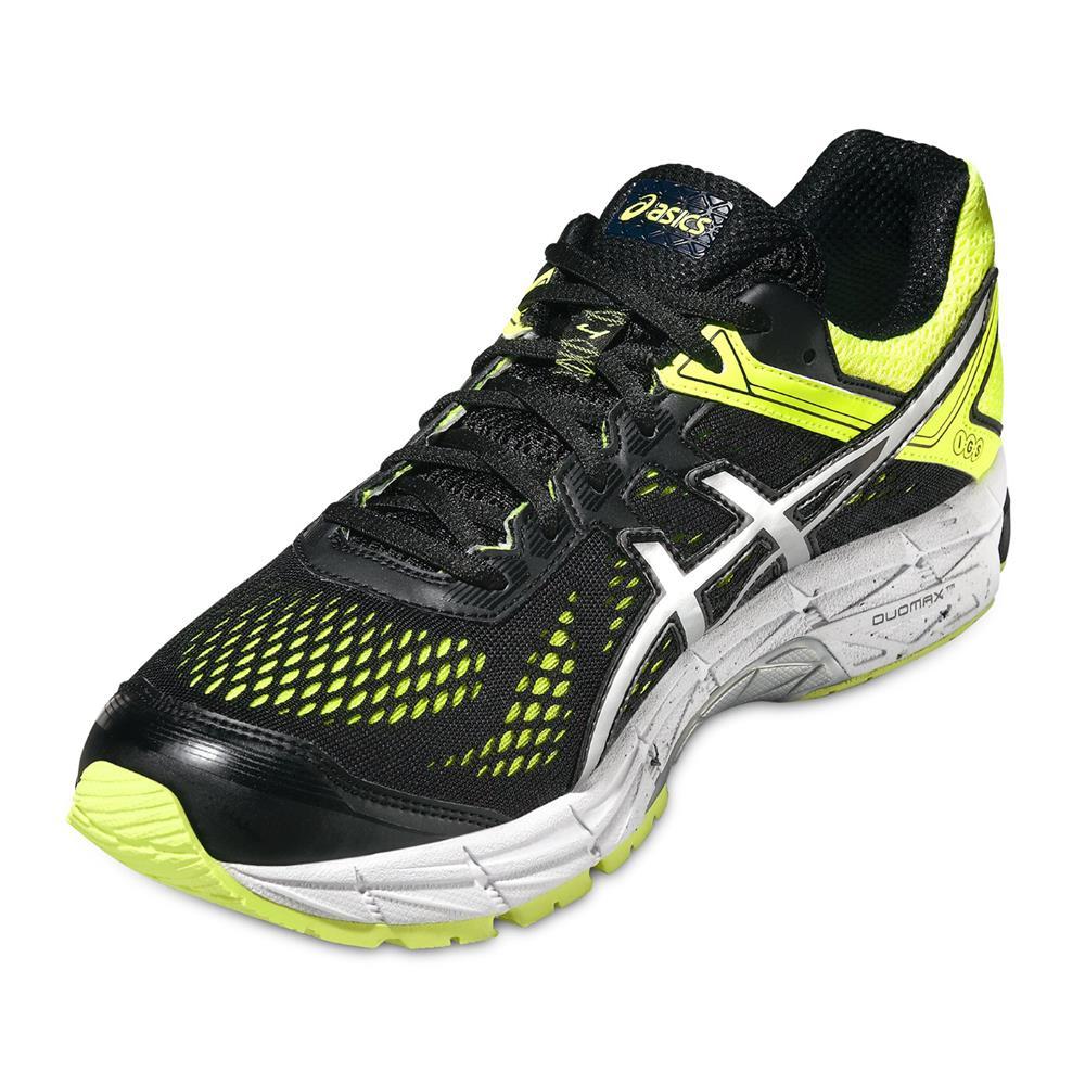 Asics-GT-1000-4-Herren-Laufschuhe-Running-Schuhe-Sportschuhe-Turnschuhe Indexbild 3