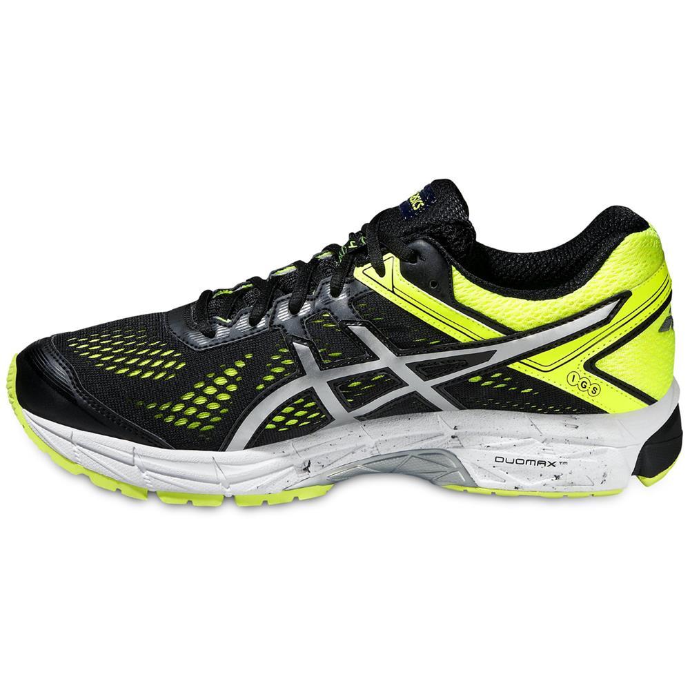 Asics-GT-1000-4-Herren-Laufschuhe-Running-Schuhe-Sportschuhe-Turnschuhe Indexbild 4