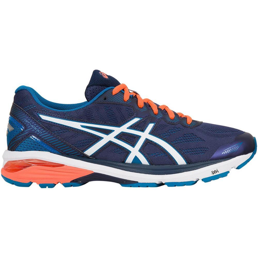 Asics-GT-1000-5-Herren-Laufschuhe-Running-Schuhe-Sportschuhe-Turnschuhe Indexbild 3