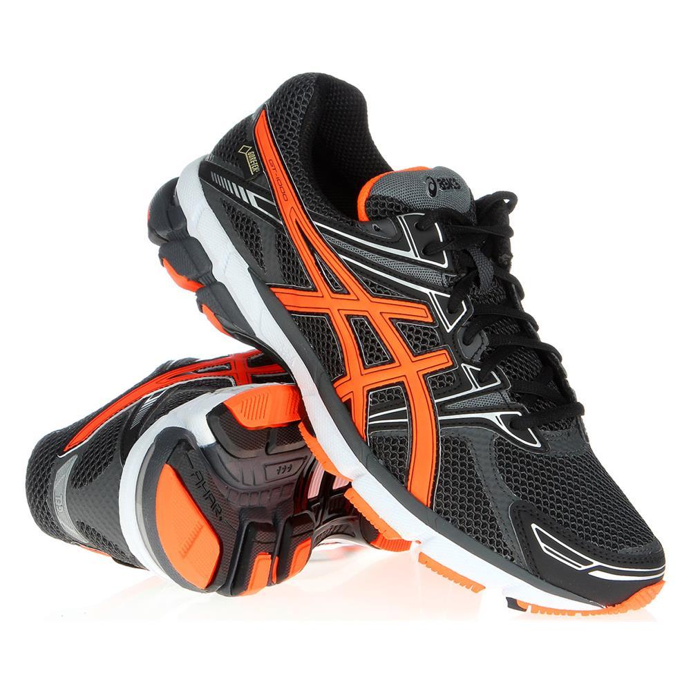 4f4181b25c02f4 Asics GT-1000 GTX Herren Laufschuhe Gore-Tex Schuhe Running ...