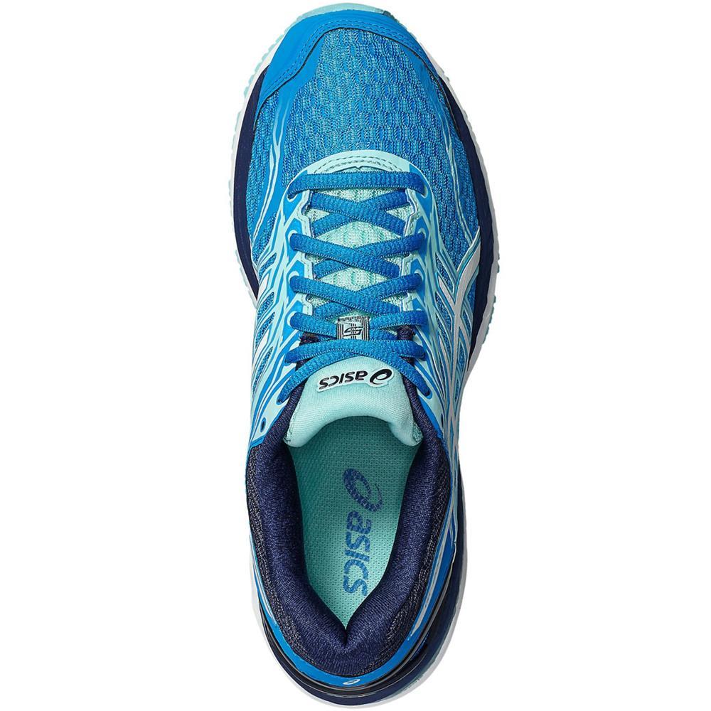 Asics-GT-2000-5-Damen-Laufschuhe-Running-Fitness-Sportschuhe-Turnschuhe Indexbild 5