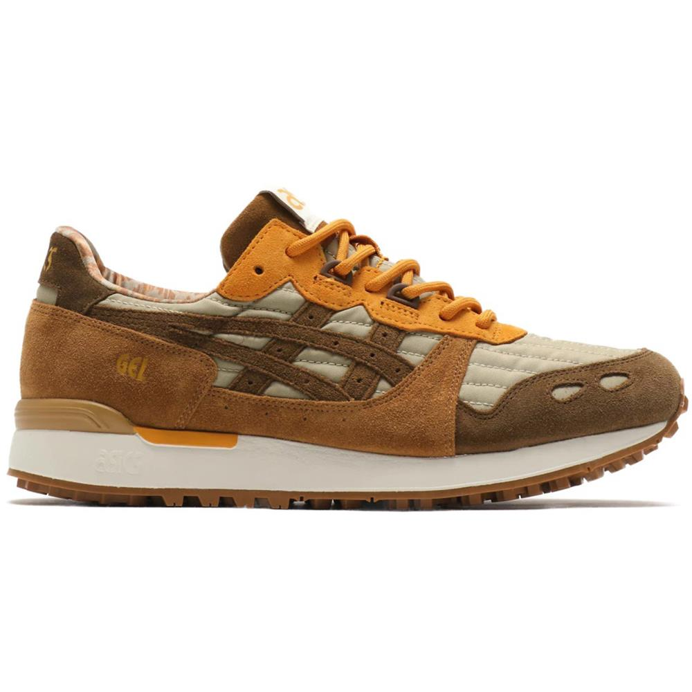 Asics-Gel-Lyte-XT-x-YMC-Sneaker-Unisex-Schuhe-Sportschuhe-Turnschuhe Indexbild 3