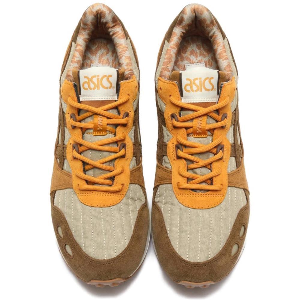 Asics-Gel-Lyte-XT-x-YMC-Sneaker-Unisex-Schuhe-Sportschuhe-Turnschuhe miniatuur 6