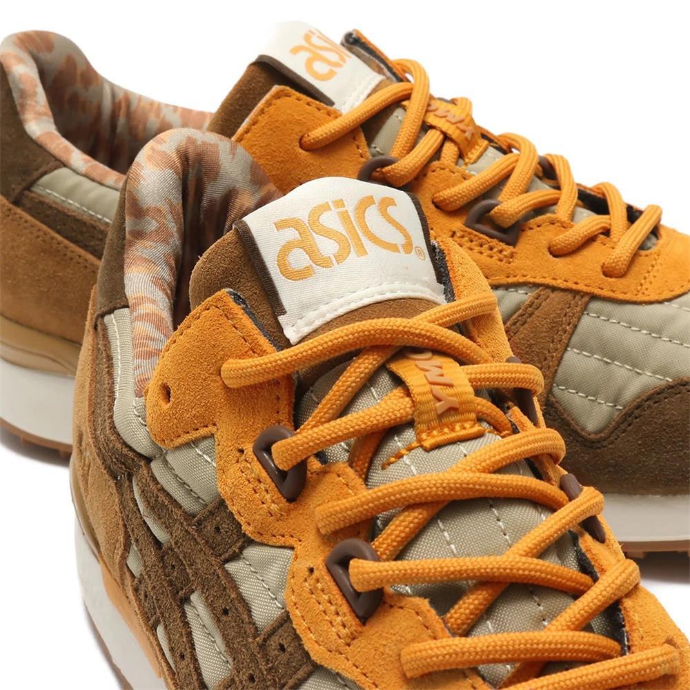 Asics-Gel-Lyte-XT-x-YMC-Sneaker-Unisex-Schuhe-Sportschuhe-Turnschuhe miniatuur 9