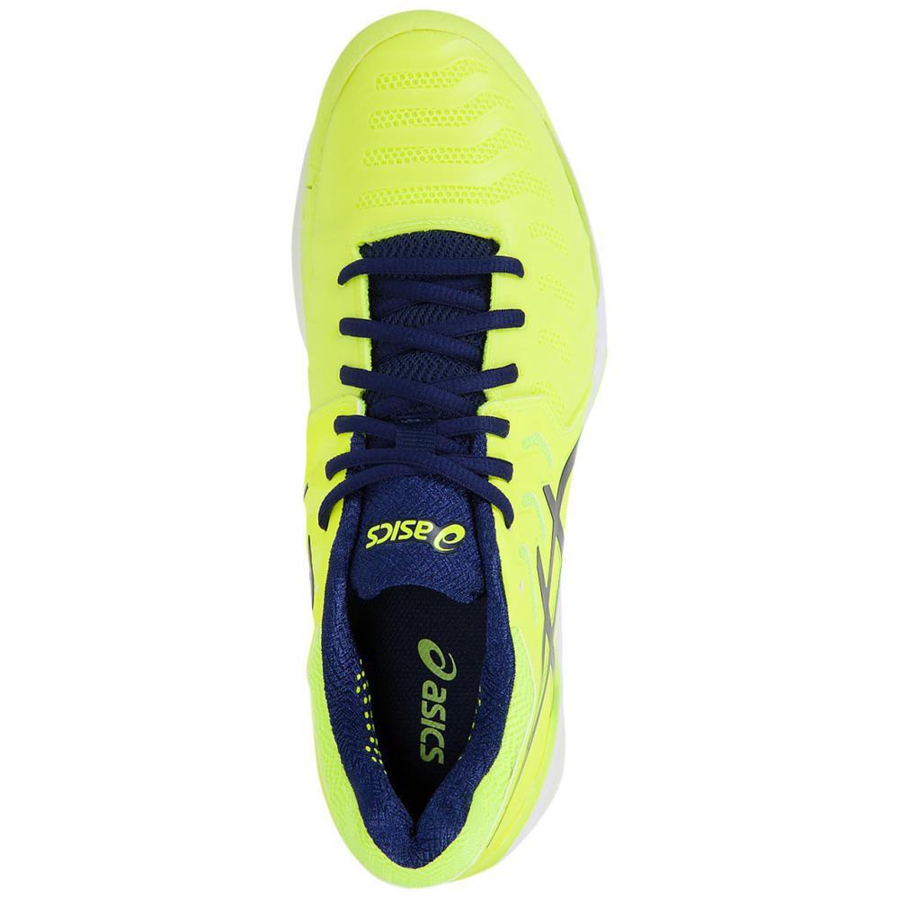 Asics-Gel-Resolution-7-All-Court-Herren-Tennisschuhe-Tennis-Schuhe-Sportschuhe