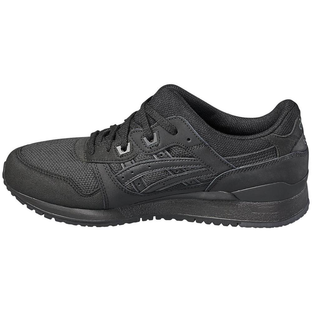 Asics-Gel-Lyte-III-Sneaker-Unisex-Schuhe-Sportschuhe-Turnschuhe Indexbild 3