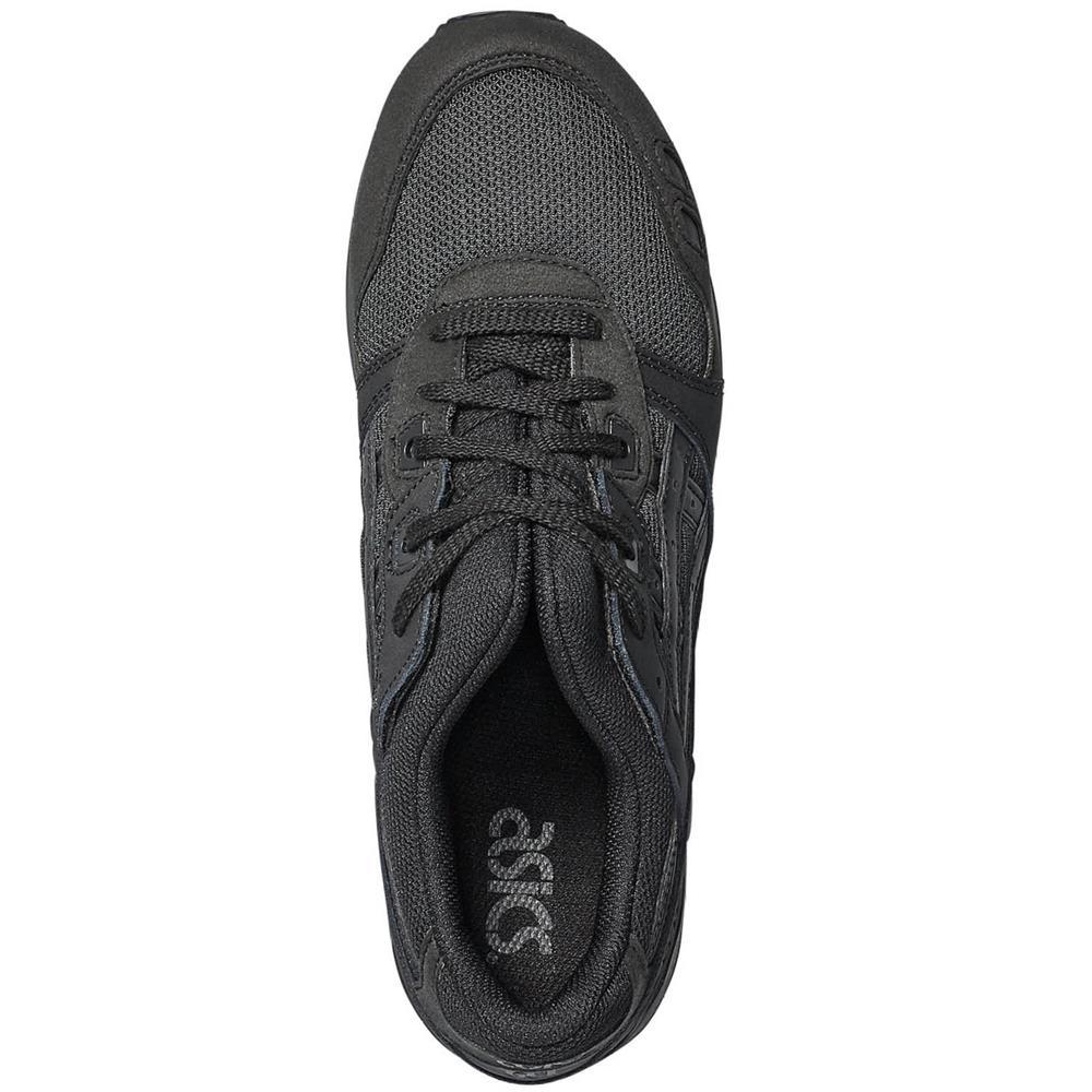 Asics-Gel-Lyte-III-Sneaker-Unisex-Schuhe-Sportschuhe-Turnschuhe Indexbild 5