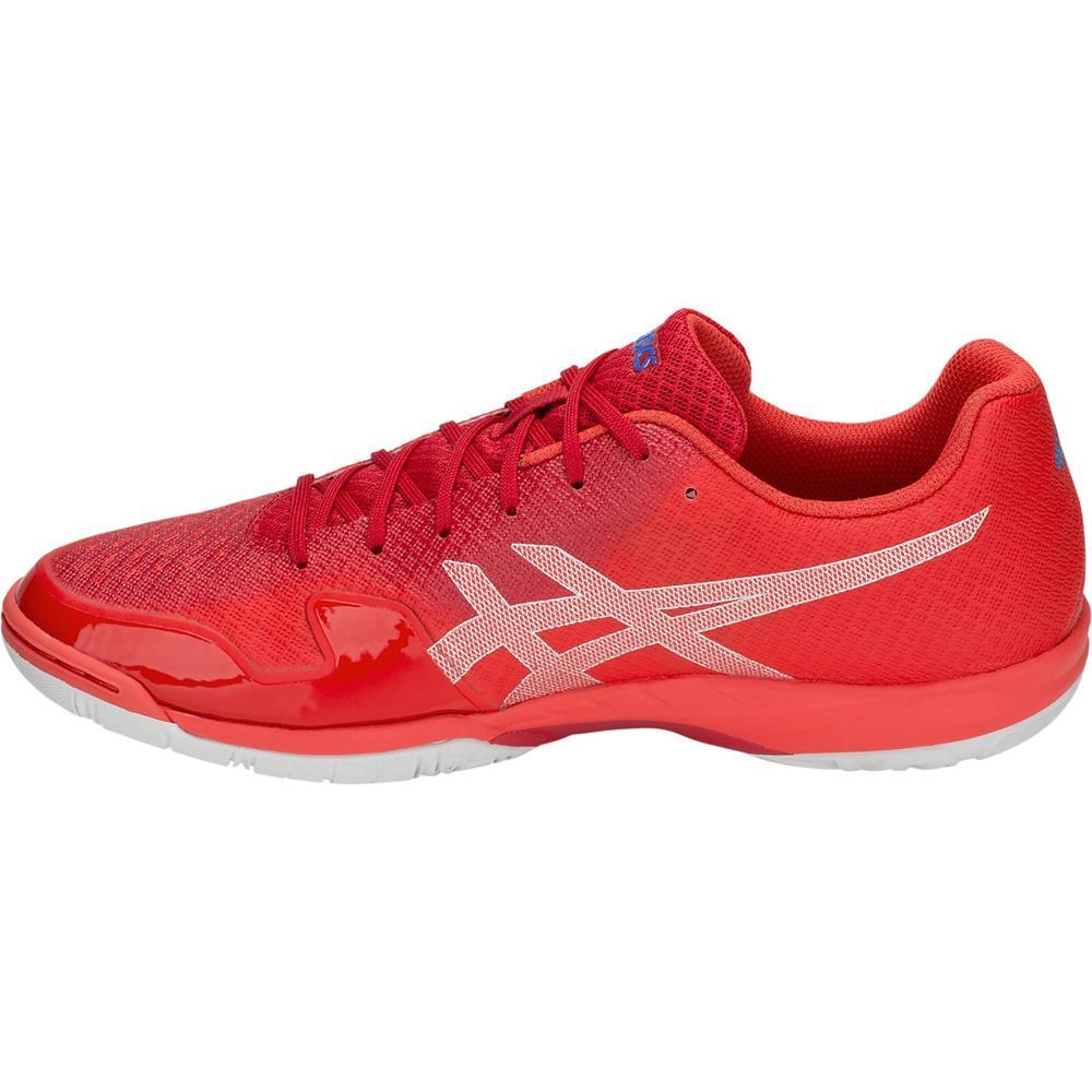 Asics-Gel-Blade-6-Hallenschuhe-Squash-Badminton-Vollevball-Schuhe-Sportschuhe Indexbild 5