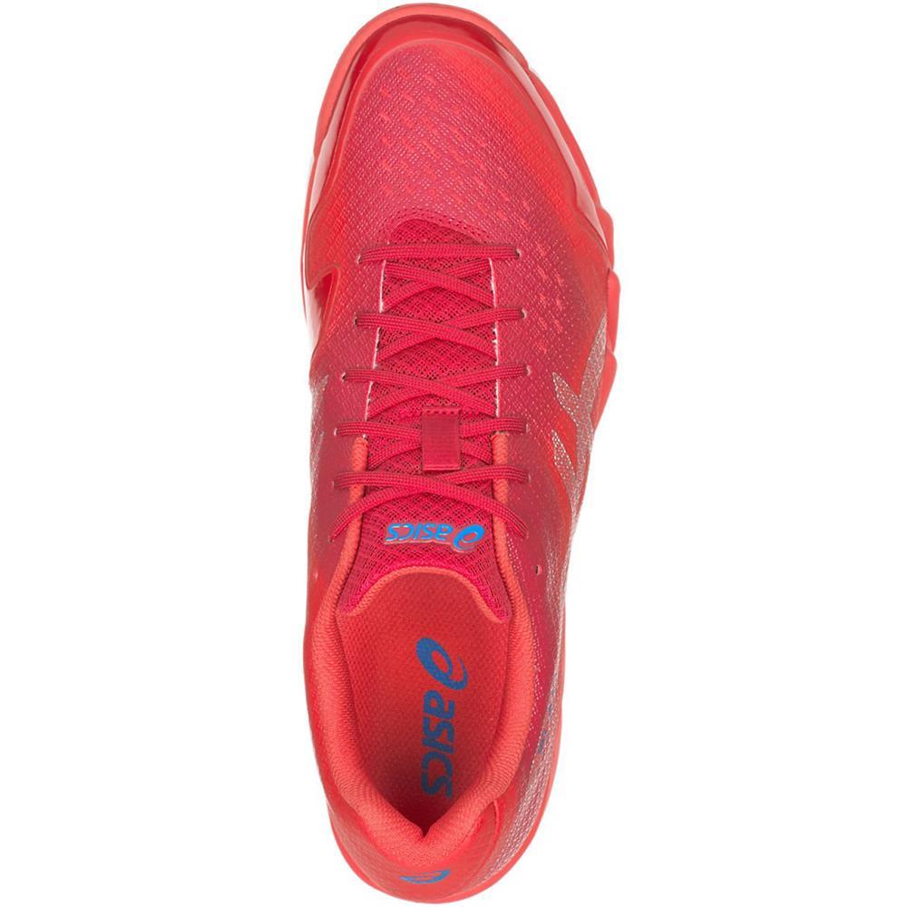 Asics-Gel-Blade-6-Hallenschuhe-Squash-Badminton-Vollevball-Schuhe-Sportschuhe Indexbild 6
