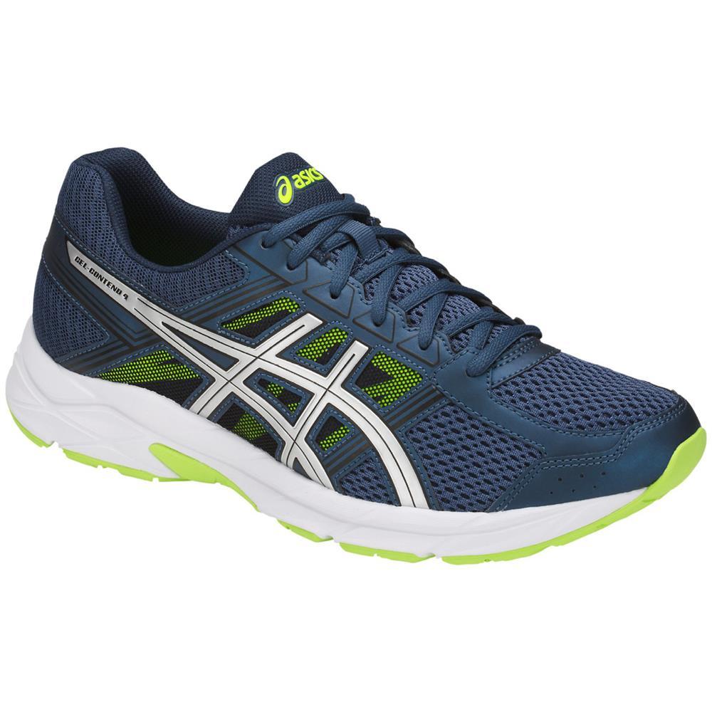 Asics-Gel-Contend-4-Herren-Laufschuhe-Running-Schuhe-Sportschuhe-Turnschuhe