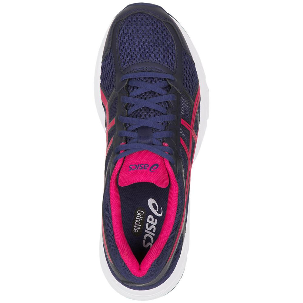 Asics-Gel-Contend-4-Damen-Laufschuhe-Running-Schuhe-Sportschuhe-Turnschuhe