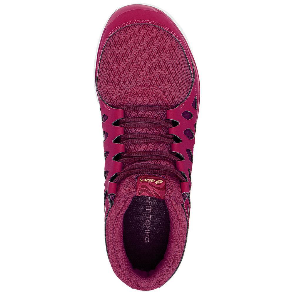 Indexbild 6 - Asics Gel-Fit Tempo 2 Trainingsschuhe Schuhe Sportschuhe Turnschuhe Fitness