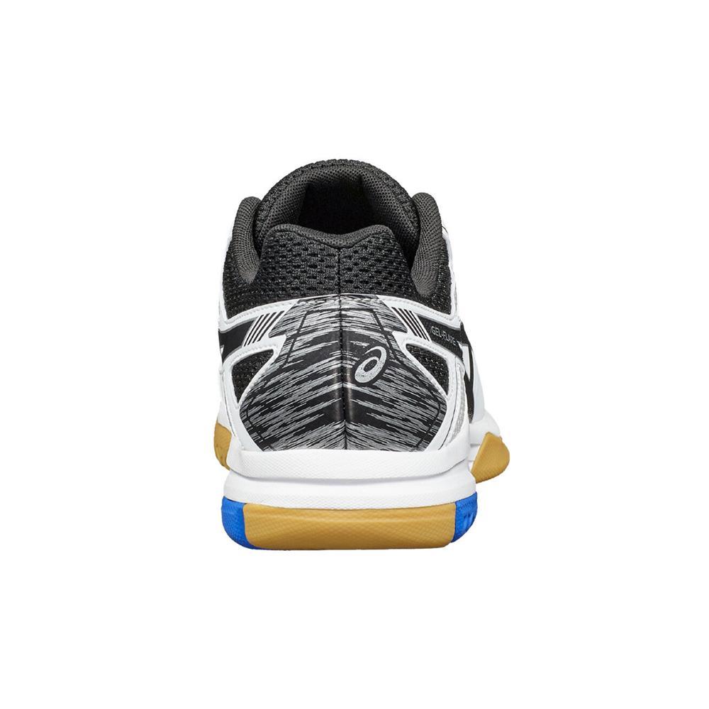 Asics-Gel-Flare-6-Hallenschuhe-Volleyballschuhe-Badmintonschuhe-Schuhe-Turnschuh Indexbild 4