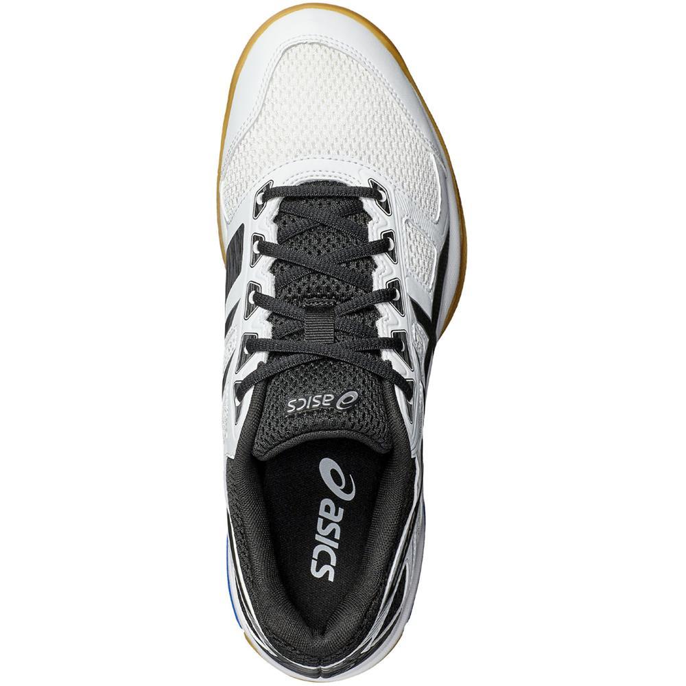 Asics-Gel-Flare-6-Hallenschuhe-Volleyballschuhe-Badmintonschuhe-Schuhe-Turnschuh Indexbild 6