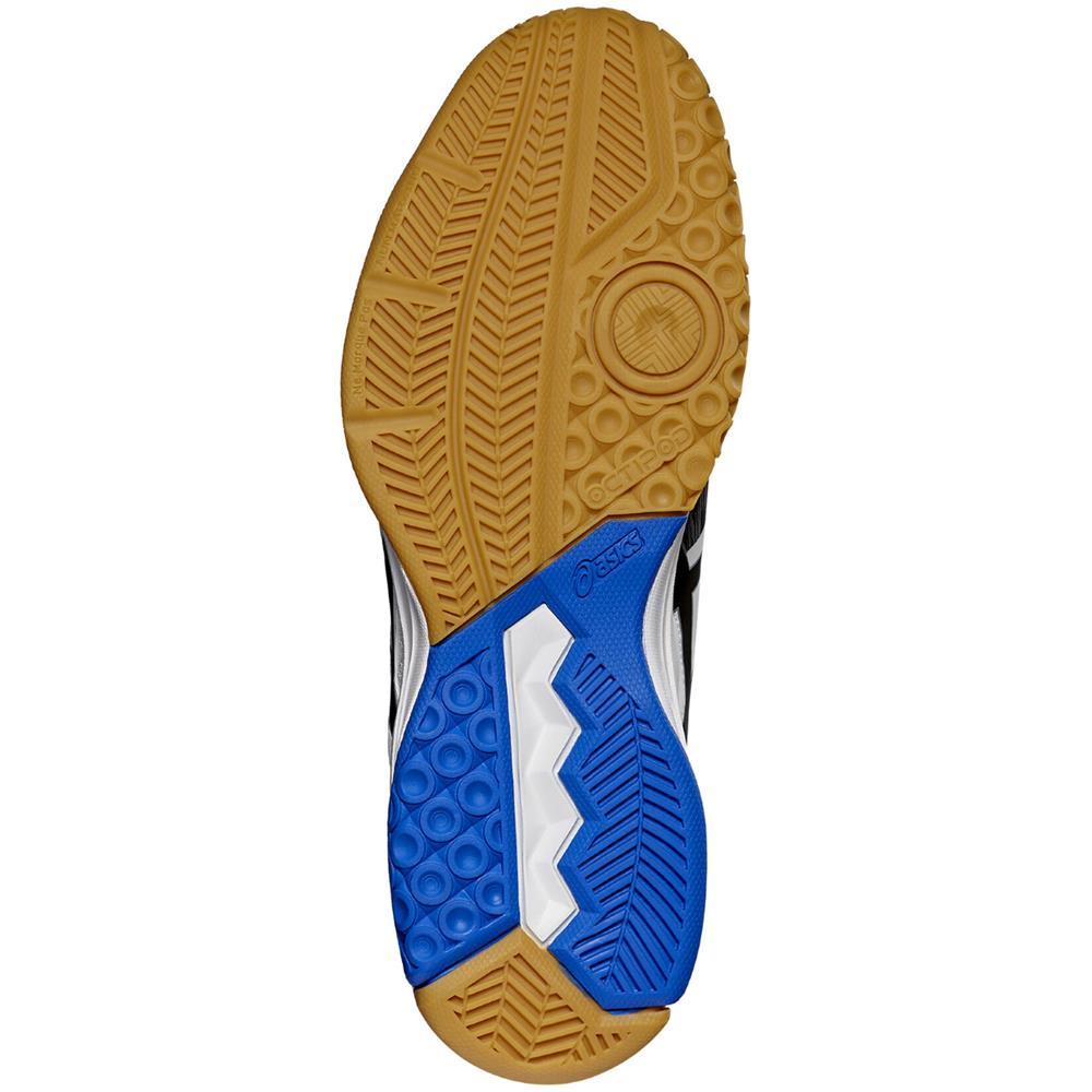 Asics-Gel-Flare-6-Hallenschuhe-Volleyballschuhe-Badmintonschuhe-Schuhe-Turnschuh Indexbild 7