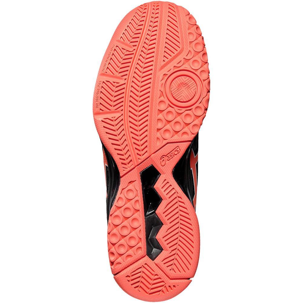 Indexbild 7 - Asics Gel-Flare 6 Hallenschuhe Volleyballschuhe Badmintonschuhe Schuhe Turnschuh