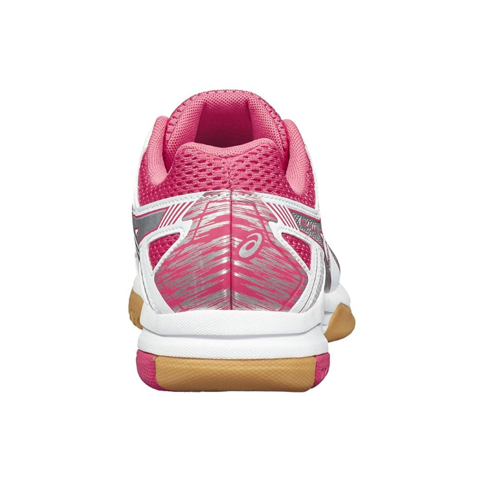 Indexbild 16 - Asics Gel-Flare 6 Hallenschuhe Volleyballschuhe Badmintonschuhe Schuhe Turnschuh