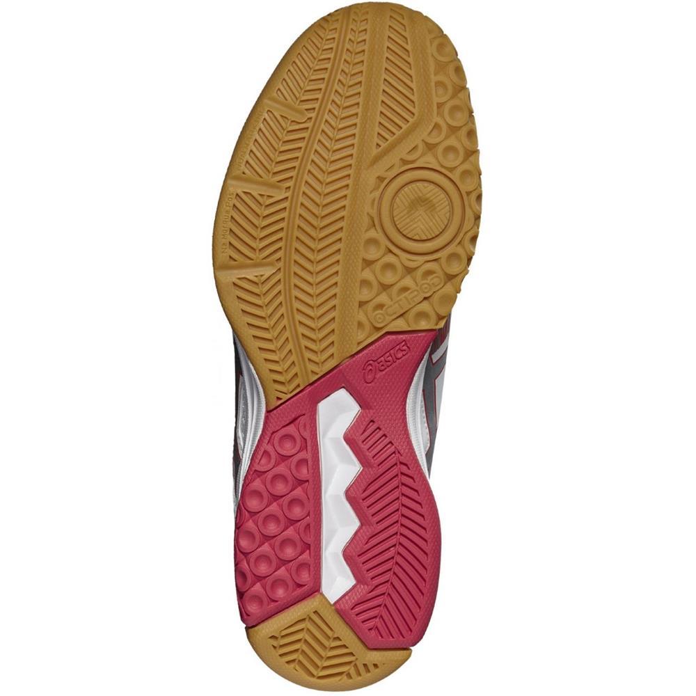 Indexbild 19 - Asics Gel-Flare 6 Hallenschuhe Volleyballschuhe Badmintonschuhe Schuhe Turnschuh