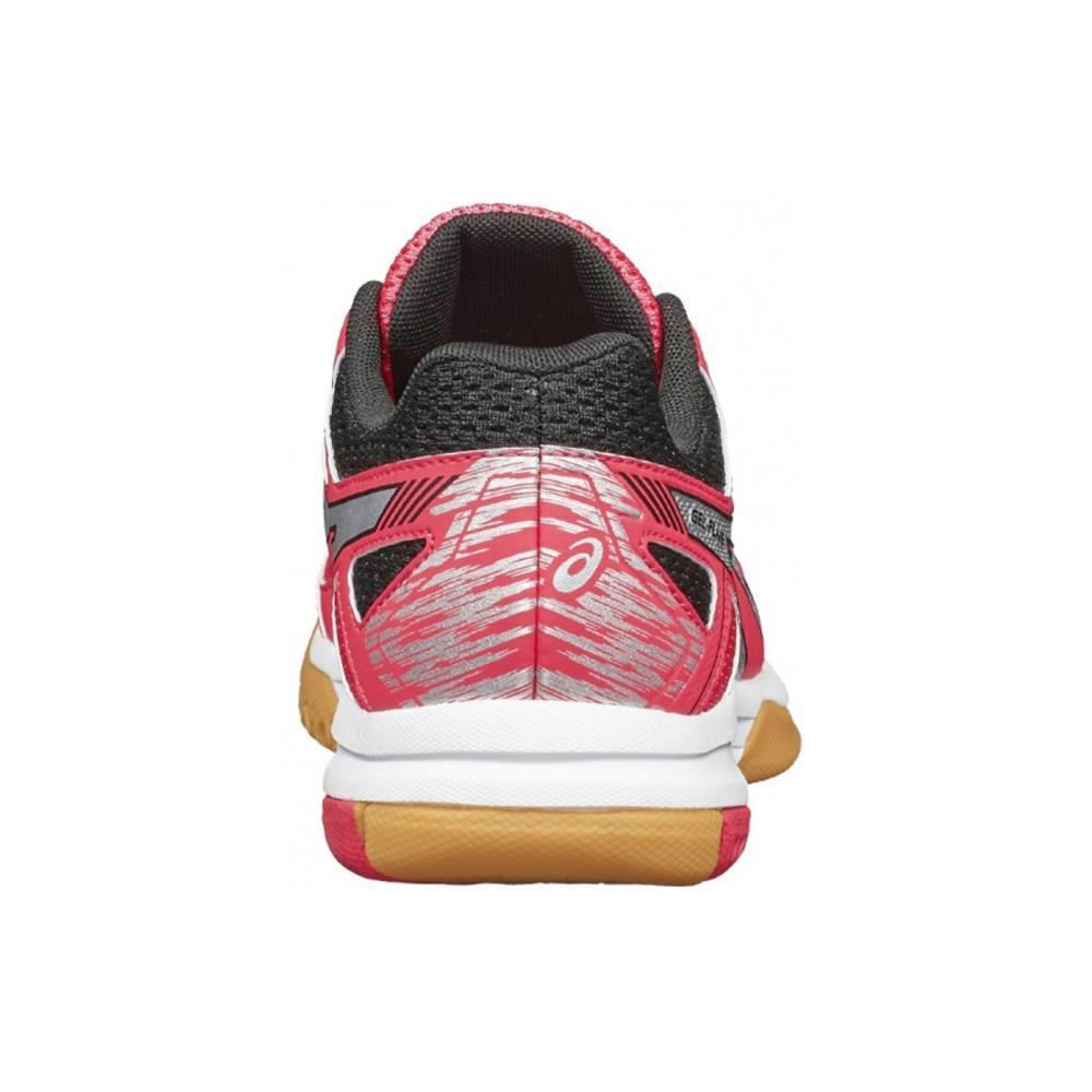 Indexbild 10 - Asics Gel-Flare 6 Hallenschuhe Volleyballschuhe Badmintonschuhe Schuhe Turnschuh