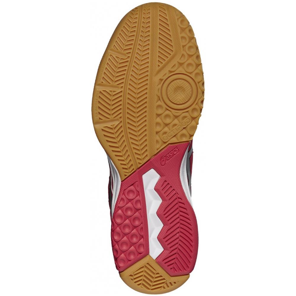 Indexbild 13 - Asics Gel-Flare 6 Hallenschuhe Volleyballschuhe Badmintonschuhe Schuhe Turnschuh